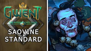 Gwent | Saovine: Holiday of the Dead | Standard Mode