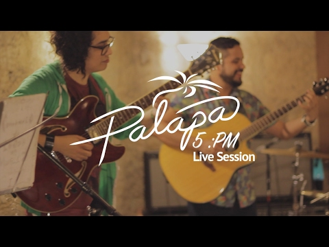 Palapa - 5:PM (Live session)