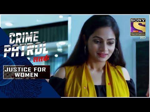 Crime Patrol Satark - New Season   The Victim Chase   Justice For Women   Full Episode