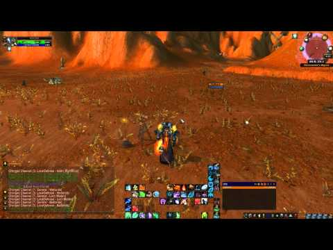 Archaeology 101 - World of WarCraft
