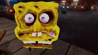 are you ok spongebob