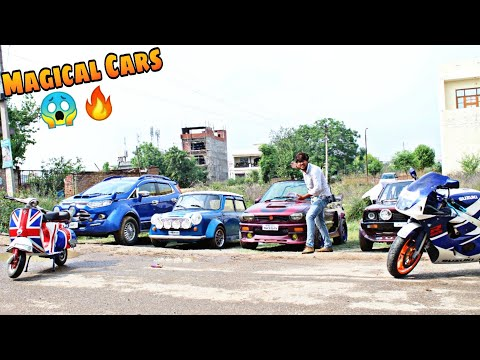 India's Best MODIFIED CARS Collection Ever