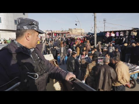 Iraq: Residents of Kirkuk adjust to life under rule of Baghd