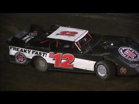 Farmer City Late Model Feature 8 10 18