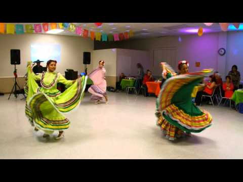 Cinco De Mayo Celebration Special Presentation ~ Mariachi Divas at Funtasy Dance Club