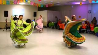 Cinco De Mayo Celebration Special Presentation ~ Mariachi Diva's at Funtasy Dance Club