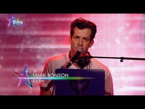 Mark Ronson - Full Set (Live at The Global Awards 2019)