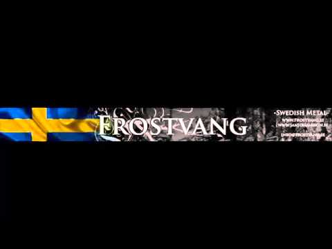 Frostvang - Vredens