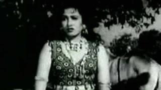 Mohd.Rafi/Hafiz & Sadhna Sargam - Karaoke -  Ek pardesi mera dil le gaya - Film Phagun