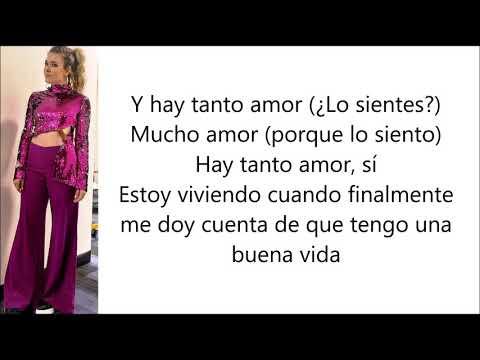Rachel Platten - Good Life Letra en español