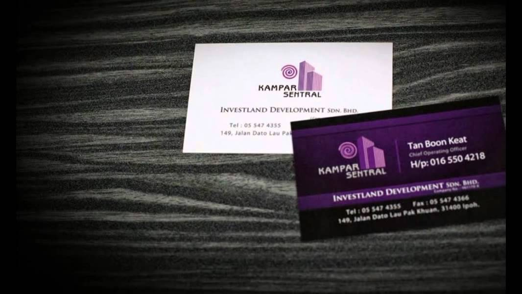 Penang Name Card, Business Card, Design, Printing, Delivery in ...