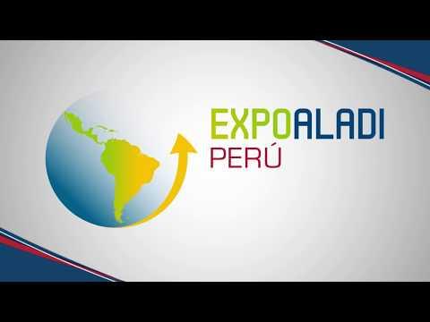 EXPO ALADI - Perú 2018
