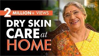 Simple home remedies for dry skin | Dr. Hansaji Yogendra screenshot 2