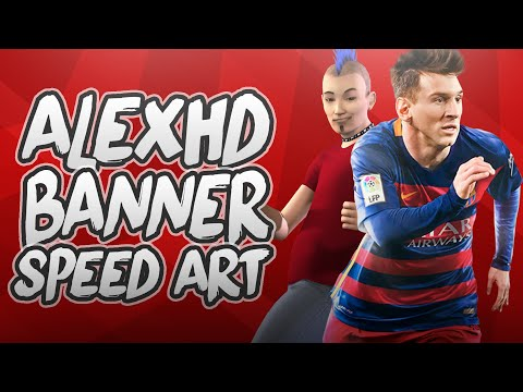 ALEXHD BANNER SPEED