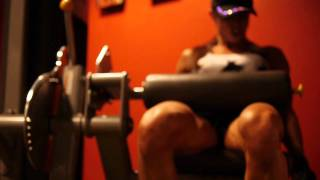 Oksana Grishina Fitness Pro Arnold Classic Prep. 2
