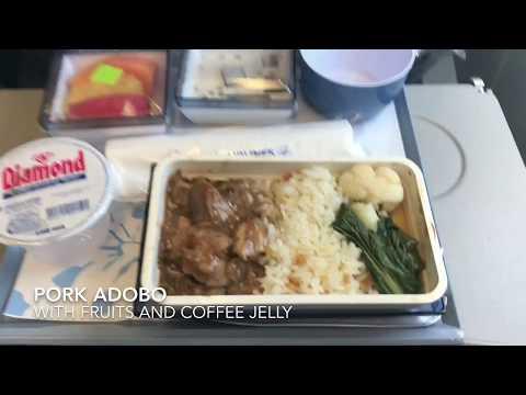China Airlines Manila to Taipei