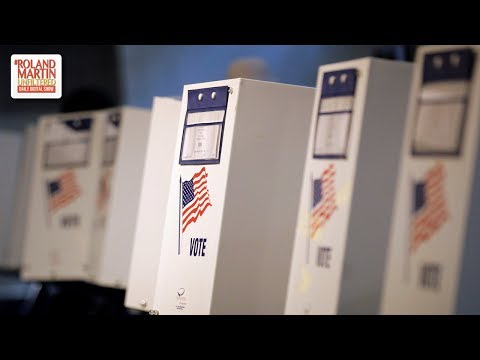 FL Passes Amendment 4, Restoring Voting Rights to 1.5 Million Former Felons