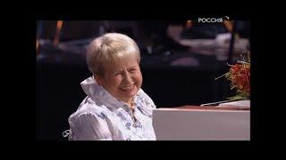 �������� ���� Большой юбилейный концерт Александры Пахмутовой (2009) ������