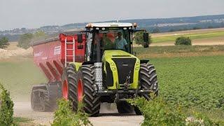 Landwirtschaft in Frankreich Sammelbox [DVD-Trailer Deutsch]