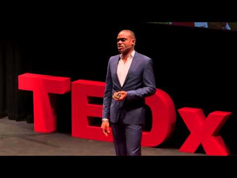 Education made the difference | Sunday Oliseh | TEDxEuston