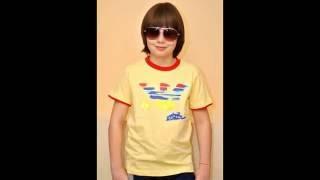видео Где купить футболки для мальчиков