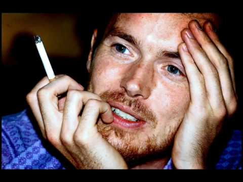 Damien Rice Interview - Live at KBCO Studios on 2003-09-26