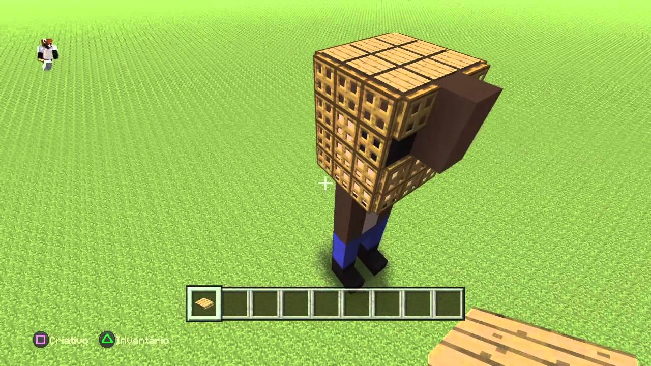 Minecraft Tutorial Skin Jason Th Friday YouTube - Skins para minecraft pe jason