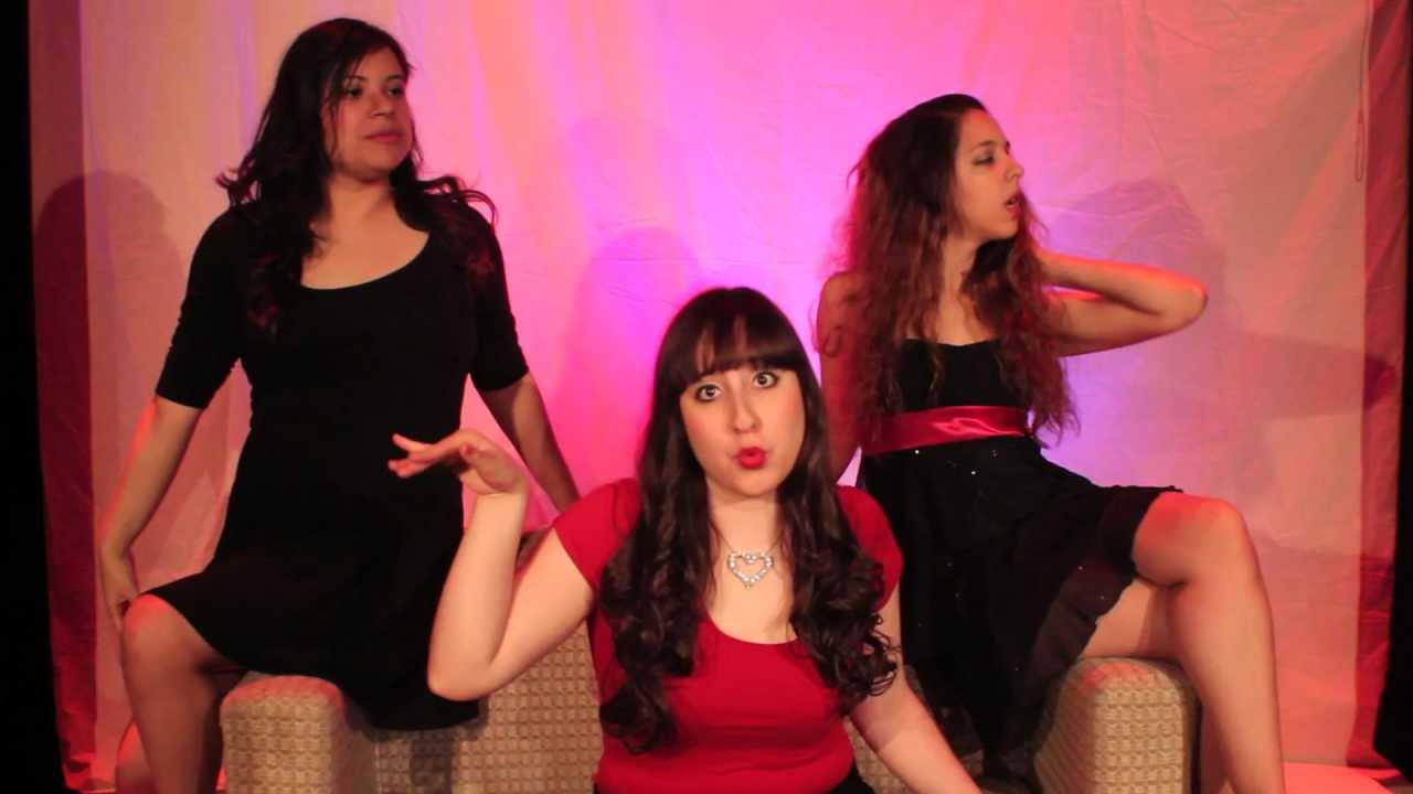 """Music Video for Location (UTPA): Destiny's Child - """"Say My ..."""