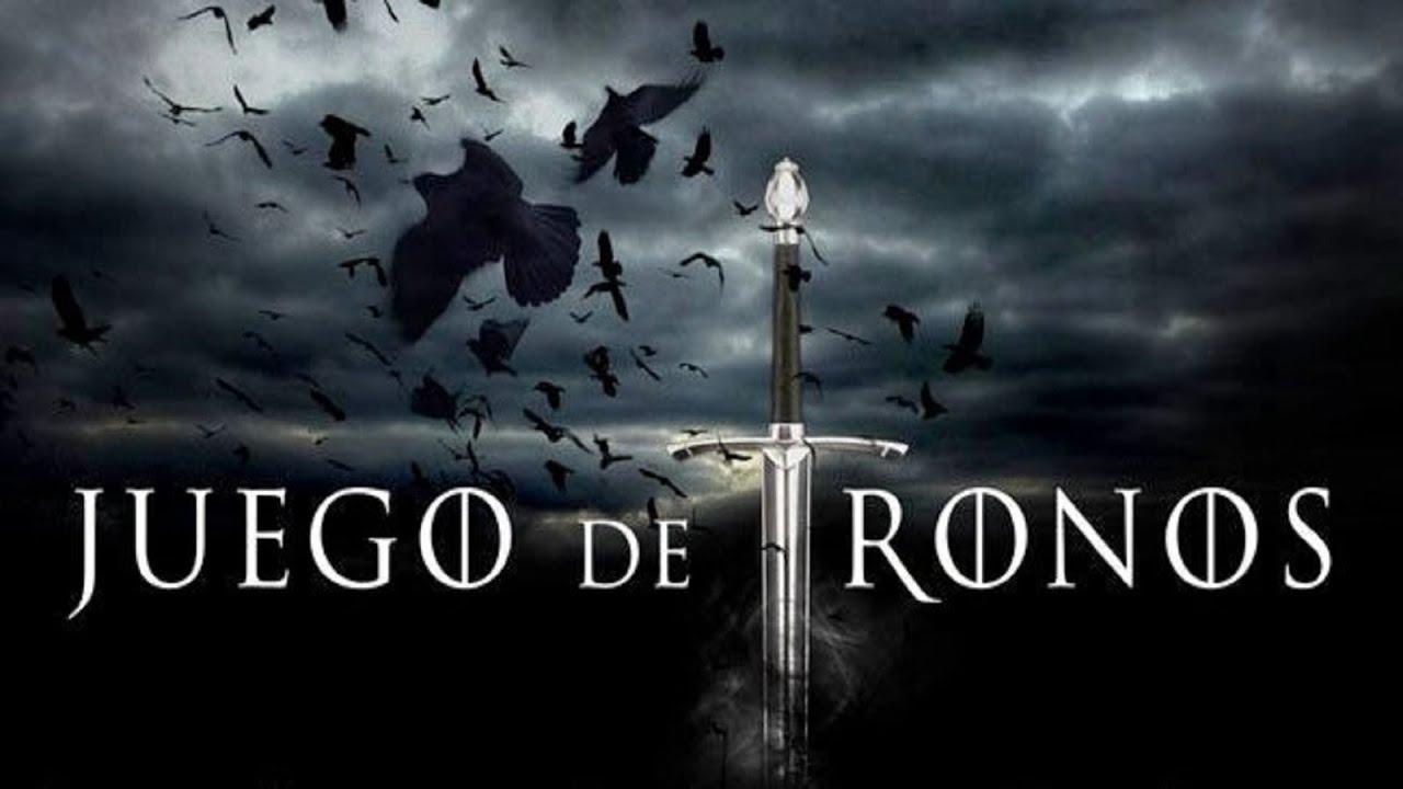 Juego de Tronos [Temporadas 1-6] [Español de España] [HD] [MG]