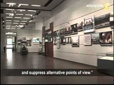 National Museum of China Rewrites Past