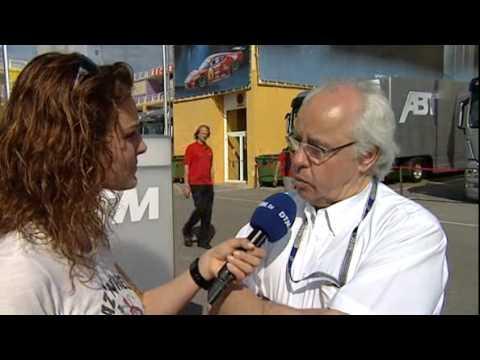 DTM Inside - Hans-Werner Aufrecht 2010 EN