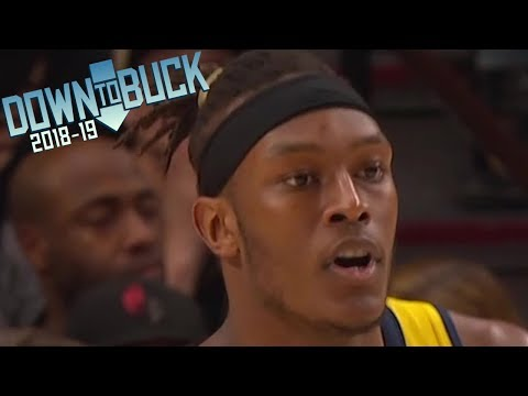 Myles Turner 28 Points Full Highlights (3/18/2019)