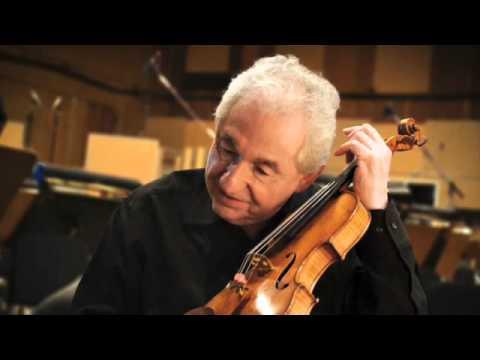 Paderewski Violin Sonata in A Minor