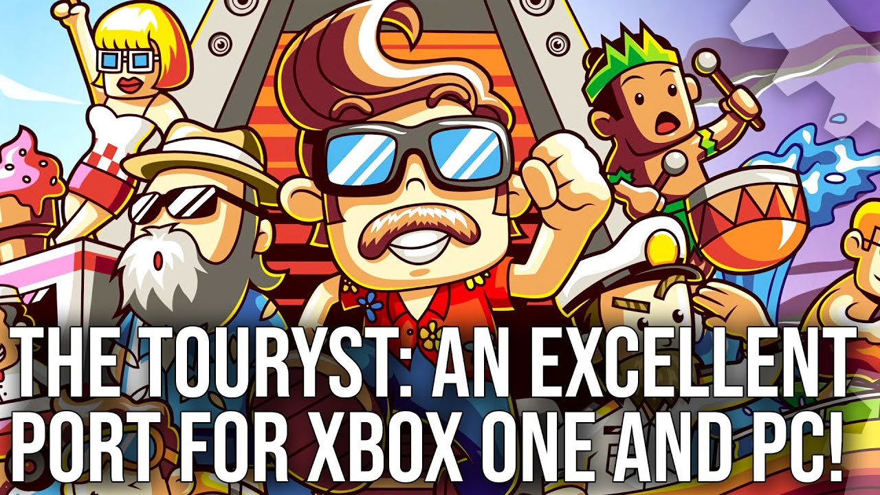 The Touryst is Stunning on Xbox One And PC - A Superb Port of a Brilliant Switch Game