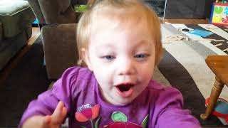 The Most Excited Babies of ALL TIME!   Cute Baby Compilation