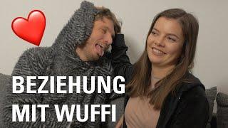Maria Clara Groppler – Mein fester Freund Wuffi