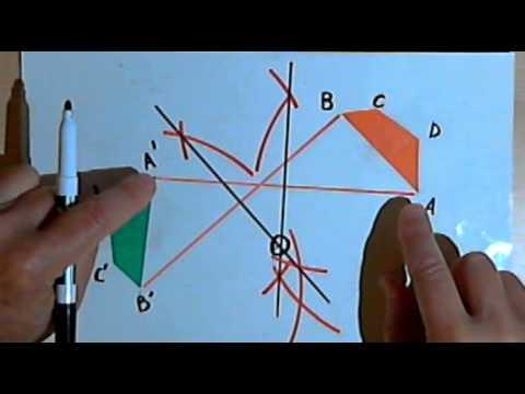 Треугольники и их свойства