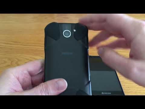 Kyocera dual force pro 2 review and giveaway