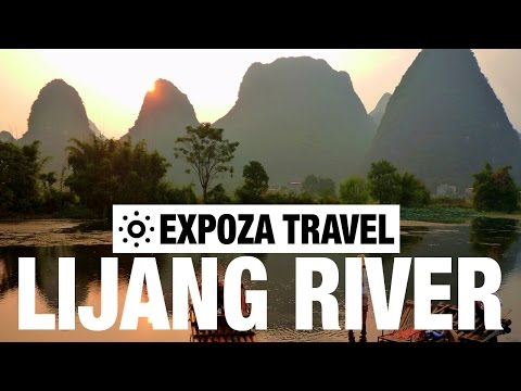 Lijiang River Vacation Travel Video Guide