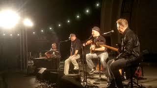 Wingenfelder acoustic live in Dresden
