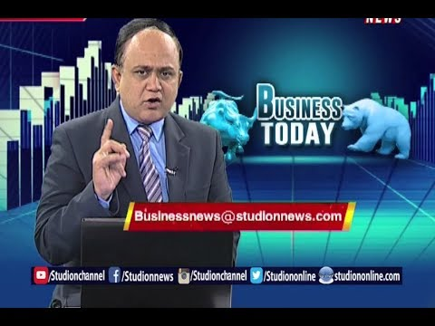 Studio N Business Today | 19th April 2018