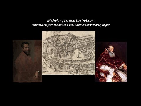 Voices on Art-Museum of Fine Arts, Houston-Michelangelo the and the Rise of Drawing as an Art Form