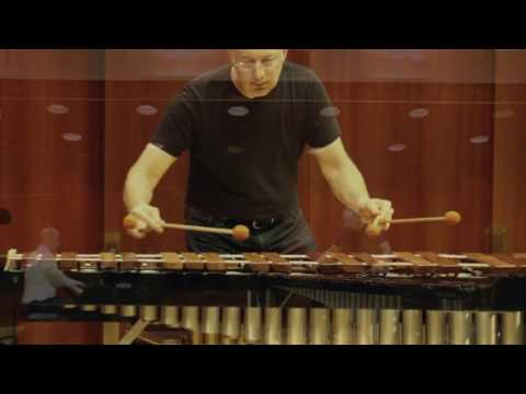 Percussion Duo (1984) Charles Wuorinen, Composer
