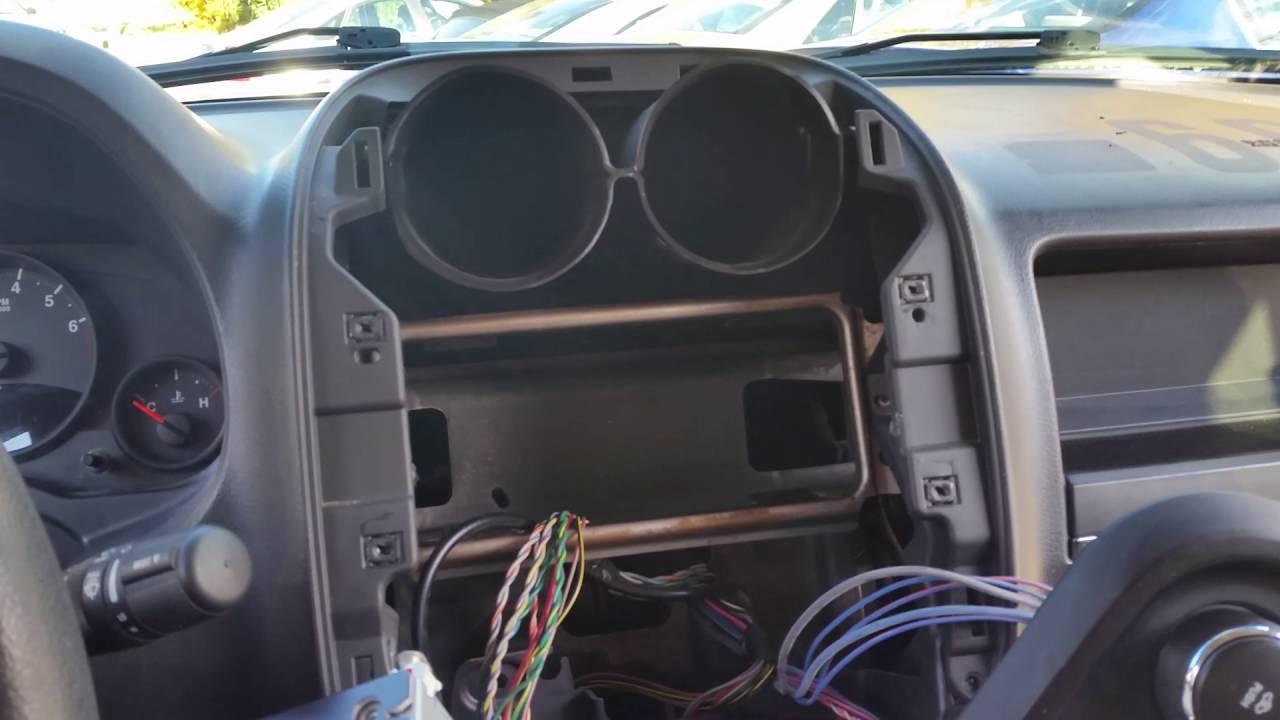2010 jeep patriot dash warning lights. Black Bedroom Furniture Sets. Home Design Ideas