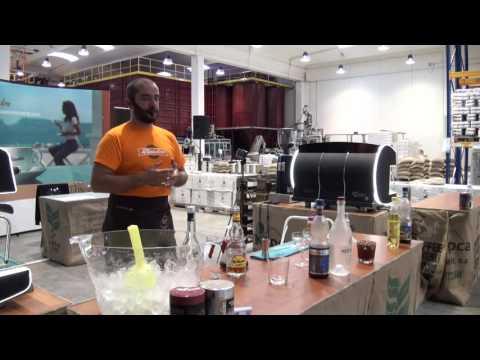 workshop drink caffè