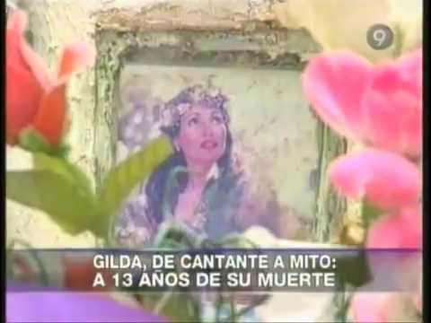 GILDA - ACCIDENTE