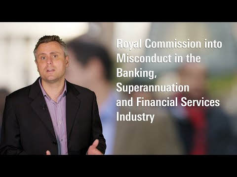 Recap of key revelations from the Australian banking royal commission