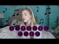 Singing Live For The First Time On Youtube Lovey James  Mp3 - Mp4 Download