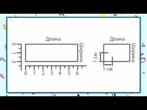 Как найти площадь прямоугольника двумя способами 3 класс