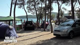 Holiday Reporter berichten über das Camping Solaris Beach Resort Sibenik/Kroatien